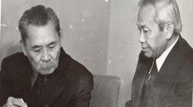Бауыржан Момышұлының Сталинмен кездесуі