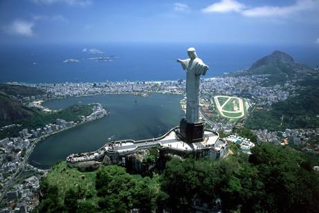 Рио-де-Жанейро - ғажайыптар мекені