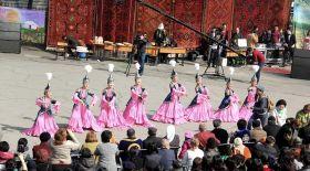 Шығыс Қазақстанда Наурыз мейрамына орай онкүндік жарияланды