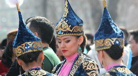 Наурыз мейрамында Алматыда өтетін мерекелік шаралар
