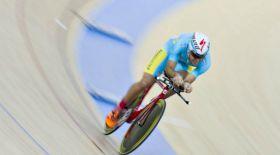 12 жылдан кейін бұйырған Олимпиада жолдамасы