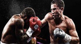 Әйгілі боксшы Головкинді Майк Тайсонға теңеді