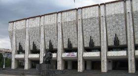 Әуезов театры Оралға гастрольдік сапарға барады