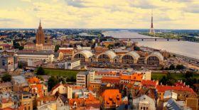 Латвия ЖОО-ға грант ұсынады