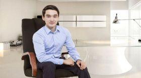 Ең жас депутат Асылхан Төлепов қазақстандықтардың сынына жауап берді