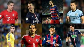«Реалда» ойнаудан бас тартқан 8 футболшы
