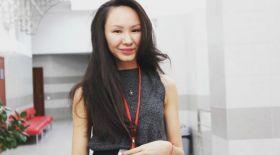 Астанада студент қыз тек отандық өнім сататын дүкен ашты