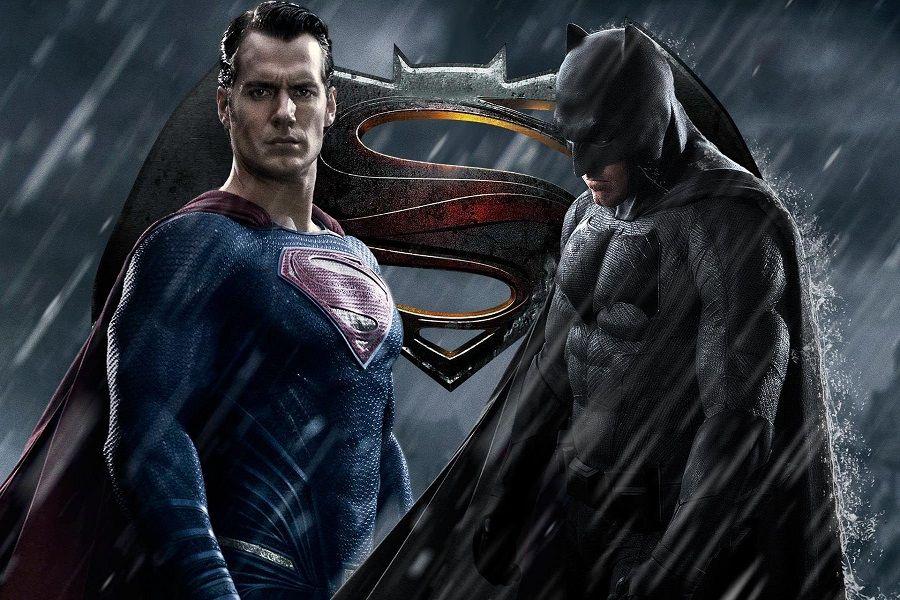 «Бэтмен Суперменге қарсы» фильмі 5 күннің ішінде 425 млн. доллар жинады
