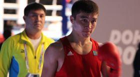 Қайрат Ералиев Олимпиада жолдамасын жеңіп алды