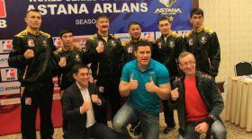 Ертең Қазақстан мен Өзбекстан боксшылары Өскеменде кездеседі