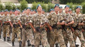 Қазақстан әскери шығындар жөнінен әлемде 60-орын алды