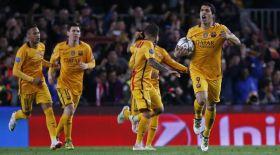 Чемпиондар лигасы. «Барселона» мен «Бавария» жеңіске жетті (видео)