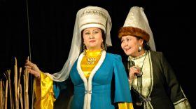 Алматыда актриса Тынышкүл Сұлтанбердиеваның мерейтойлық бенефисі өтеді