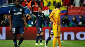 «Барселона» Чемпиондар лигасынан шығып қалды (видео)