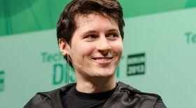 Павел Дуров Ресейдегі ең бай адамдардың тізіміне енді