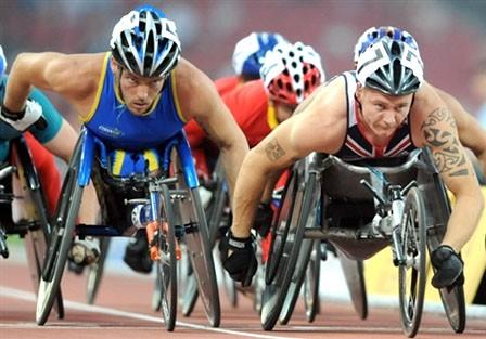 Қазақстандық паралимпиадашылардың қатысуымен өтетін жарыс күндері