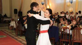 Жүректерді жарастырған – Алматы