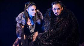 Ғ.Мүсірепов театры Түркиядағы халықаралық фестивальге қатысады