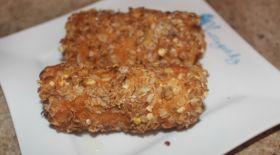 Массагеттен мәзір: Орама бутерброды
