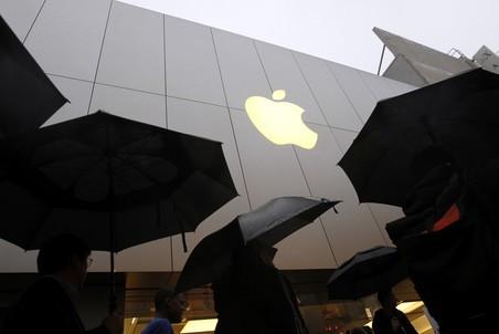 Apple анти-жарнама жасап шығарды