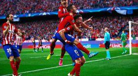 «Атлетико» «Баварияны» бірінші ойында ұтты (видео)