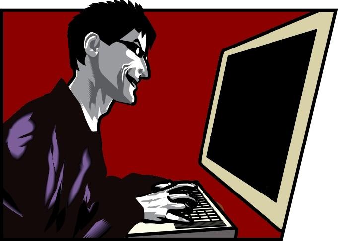 Әлемдегі ең атақты хакерлер