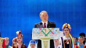 Елбасы қазақстандықтарды 1 мамыр - Бірлік күнімен құттықтады