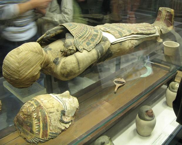Алғашқы мумиялар шынымен Мысырда пайда болған ба?