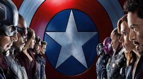 Америка  Капитаны: Қарсылық. Кімге жақсыз?