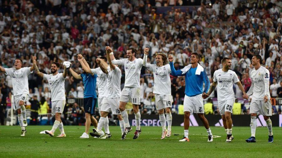 «Реал» «Арсеналдың» рекордын қайталады