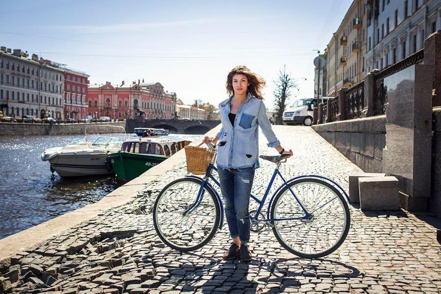 Велосипед тебу арқылы арықтау
