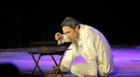Әуезов театрында жаңа қойылым – «Лир патша»