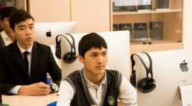 Биыл Астанада 4 мыңнан астам түлек ҰБТ тапсырады
