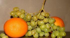 Жүзім мен апельсин семіздіктен қорғайды
