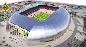 Алматының орталық стадионы адам танымастай өзгеруі мүмкін