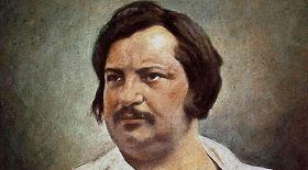 Оноре де Бальзак өмірі жайлы бірер сөз