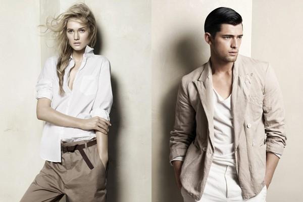 Zara - стильді, қолжетімді бренд