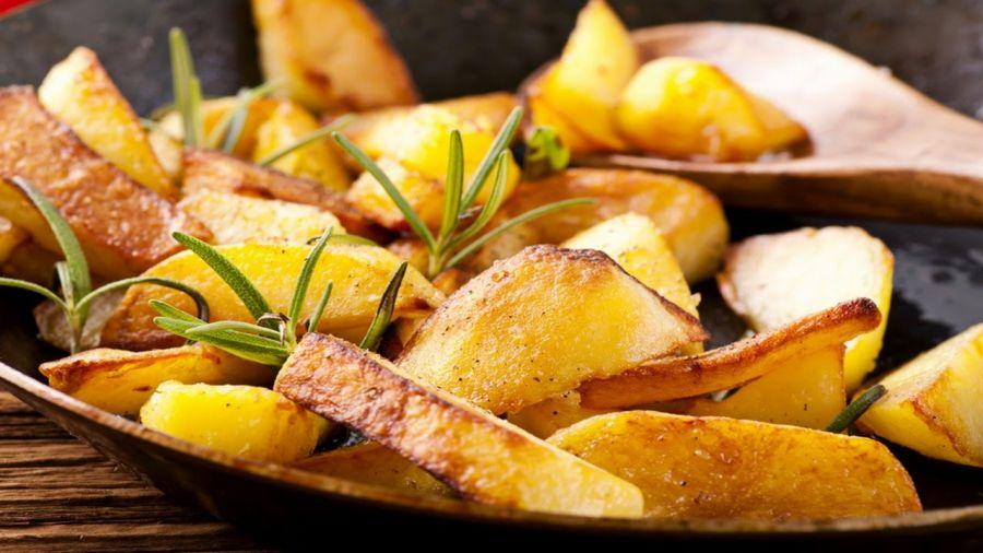 Картоп қан қысымын арттырады
