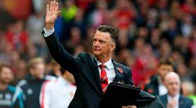 «Манчестер Юнайтед» Луи ван Галды қызметінен босатты - БАҚ