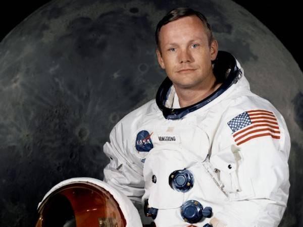 Алғаш Айды бағындырған Армстронг өтті өмірден...