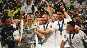 «Реал» Чемпиондар лигасын ұтты (видео)