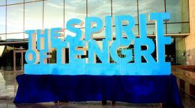 Түріктің Baba Zula тобы The Spirit of Tengri фестивалінде өнер көрсетеді