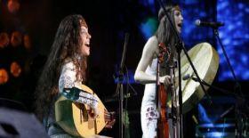 The Spirit оf Tengri фестивалінде қазақ әндері венгр тілінде орындалады