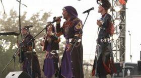 The Spirit оf Tengri фестивалінде