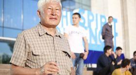 Асқар Жұмаділдаев: The Spirit оf Tengri фестивалінде  бабаларымыздың үні естіледі