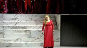 Аттила – Астана Опера сахнасында