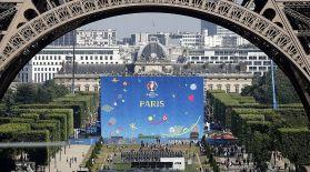 «Microsoft» Еуропа чемпионатының жеңімпазын анықтады