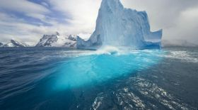 Арктика жүз мың жылда алғаш рет мұздан арылады