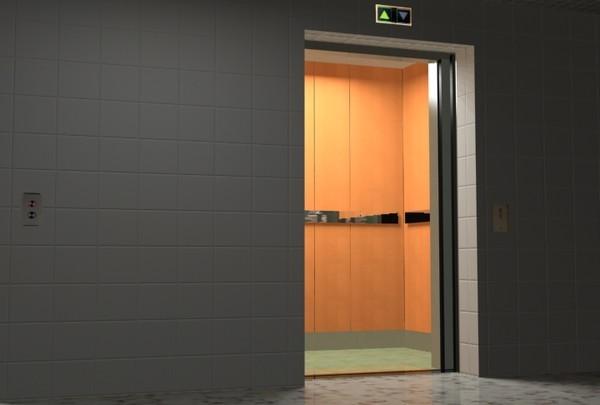 Лифт қалай пайда болды?