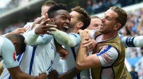 Англия құрамасы Уэльсты ұтты (видео)